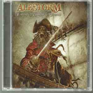 Alestorm - Captain Morgan's Revenge download free