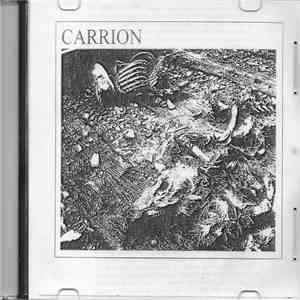 Carrion  - Shitty Basement Demo download free