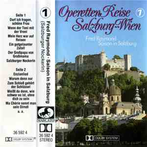 Fred Raymond - Saison In Salzburg download free