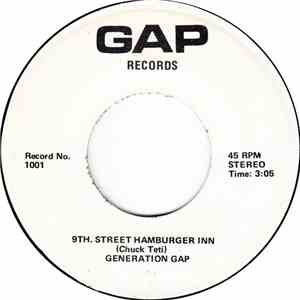 Generation Gap  - 9th. Street Hamburger Inn download free