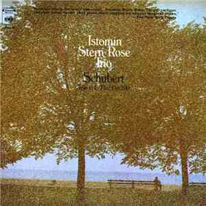 Istomin/Stern/Rose - Franz Schubert - Trio In E-Flat, Op. 100 download free