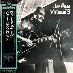 Joe Pass - Virtuoso #3 download free