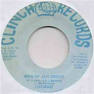 Luciano  - Man Of Jah Order download free