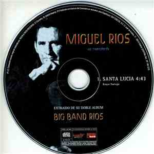 Miguel Ríos - Santa Lucia download free