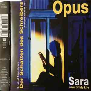 Opus - Sara (Love Of My Life) download free