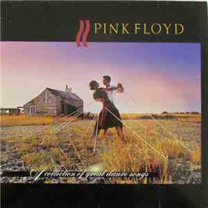Pink Floyd - A Collection Of Great Dance Songs download free