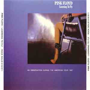 Pink Floyd - Learning To Fly download free