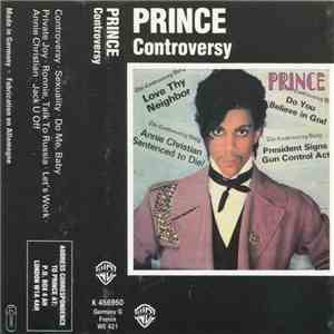 Prince - Controversy download free