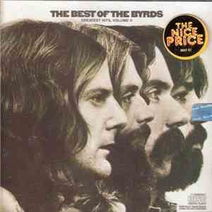 The Byrds - The Best Of The Byrds - Greatest Hits, Volume II download free
