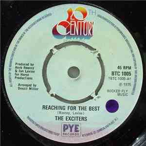 The Exciters - Reaching For The Best / Keep On Reachin' download free