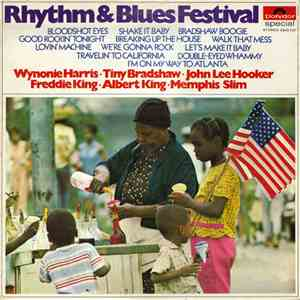 Various - Rhythm & Blues Festival download free
