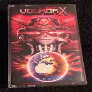 Volkor X - This Means War download free